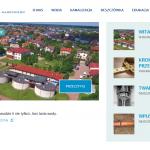 Tak wyglądają pierwsze wpisy na ekranwm.pl