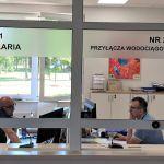 Biuro Obsługi Klienta Wodociągu Mareckiego
