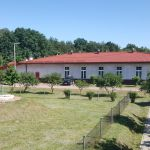 Studnia oraz stacja uzdatniania wody przy Żeromskiego