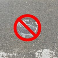 Kanalizacja sanitarna nie jest kanalizacją deszczową