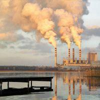 Elektrownia - istotny konsument wody